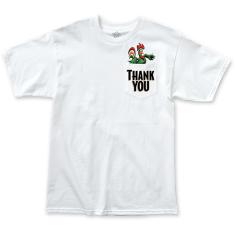 THANK YOU BALANCED SS S-WHITE