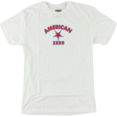 ZERO AMERICAN ZERO SS S-WHITE
