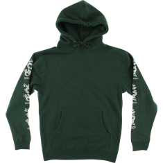 5BORO JOIN OR DIE SNAKE HD/SWT M-ALPINE GREEN