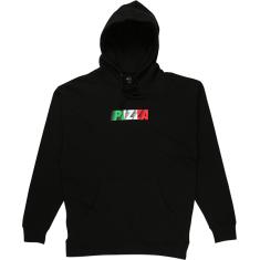 PIZZA SPEEDY HD/SWT XL-BLACK