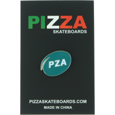 PIZZA P10 ENAMEL PIN