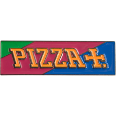 PIZZA PIZZLA PIN