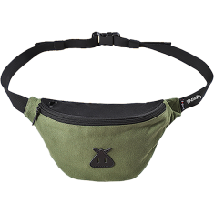 BUMBAG BASIC COLLIN PROVOST GREEN