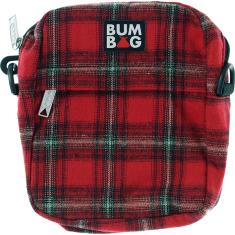 BUMBAG COMPACT XL AFRIM RED