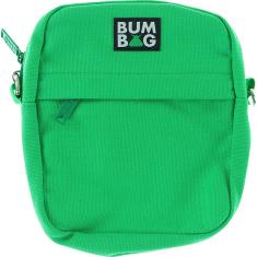 BUMBAG COMPACT XL GREEN