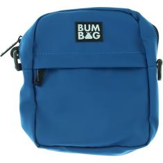 BUMBAG COMPACT XL MATRIX BLUE