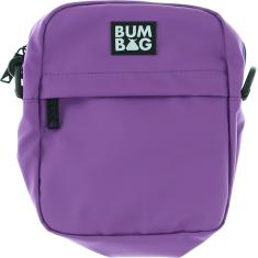BUMBAG COMPACT XL MATRIX PURPLE