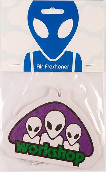 AW AIR FRESHENER - TRIAD