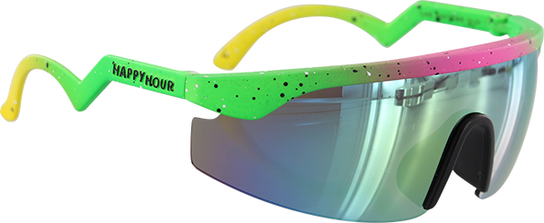 HAPPY HR ACCELERATORS SUNGLASSES CATCH SURF