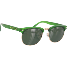 HAPPY HOUR HERMAN G2 GET BUCK GREEN SUNGLASSES