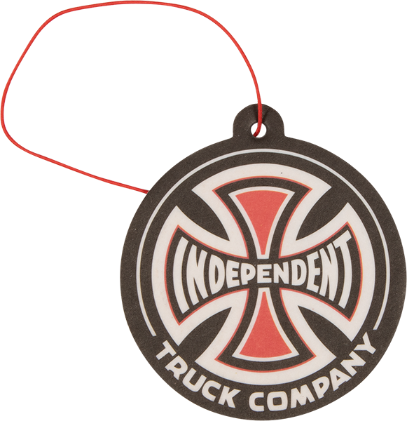 INDE TRUCK CO AIR FRESHENER