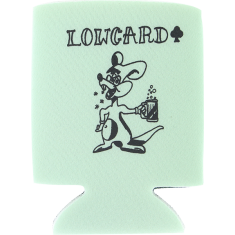 LOWCARD COOKED COOZIE