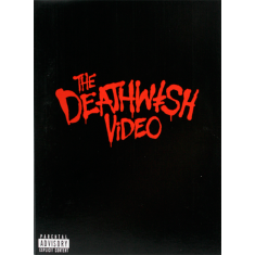 DW THE DEATHWISH VIDEO DVD STD.EDITION