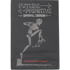 PWL/P FUTURE PRIMITIVE(SPECIAL EDITION) DVD