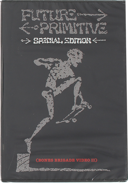 PWL/P FUTURE PRIMITIVE(SPECIAL EDITION) DVD