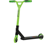 HAVOC MINI SCOOTER GREEN