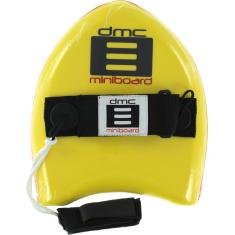 DMC JUNIOR MINI BOARD YEL/RED 10.25x8.75x1.25