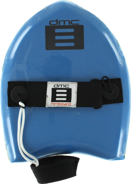 DMC CLASSIC MINI BOARD BLU/YEL 13x10.75x1.25