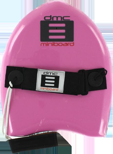 DMC CLASSIC MINI BOARD PINK/LT.BLU 13x10.75x1.25