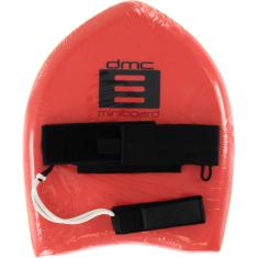 DMC CLASSIC MINI BOARD RED/YEL 13x10.75x1.25