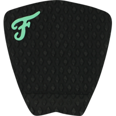 FAMOUS ECO F2 2pc BLACK TRACTION