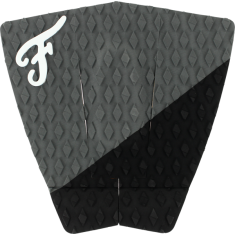 FAMOUS PORT 3pc BLK/GREY TRACTION