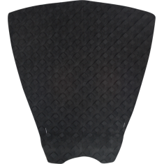 STAY COVERED 2PC FLAT PAD-BLK TRACTION