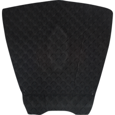 STAY COVERED 3PC FISH TRACTION BLACK