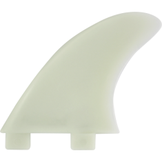 FIN SOLUTIONS G-X FCS SIDES NATURAL 2fin set
