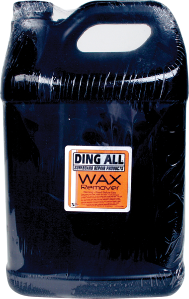 DING ALL 1 GALLON WAX REMOVER