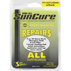 SUN CURE REPAIRS ALL EPOXY KIT 2.0 oz.