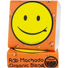 BUBBLE GUM MACHADO ORGANIK TROPICAL/BASE SINGLEBAR