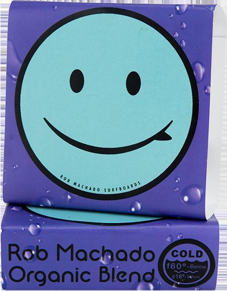 BUBBLE GUM MACHADO ORGANIK COLD SINGLE BAR