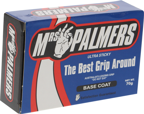 MRS PALMERS WAX BASECOAT SINGLE BAR