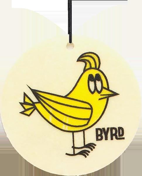 BYRD AIR FRESHENER - ECHO BEACH