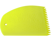 STICKY BUMPS WAX COMB YELLOW