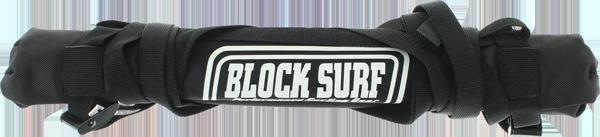 BLOCKSURF TAILGATE RACK