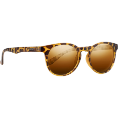 NECTAR TRAVELLER POLARIZED BROWN TORTOISE/GOLD