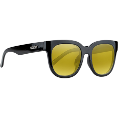 NECTAR BLOOM POLARIZED BLK/GOLD