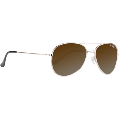 NECTAR MAVERICK POLARIZED GOLD/AMBER