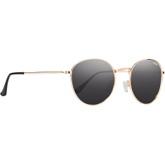 NECTAR BOHO POLARIZED GOLD/BLK