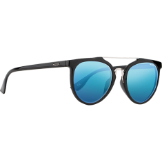 NECTAR REMI POLARIZED BLK/BLUE MIRROR