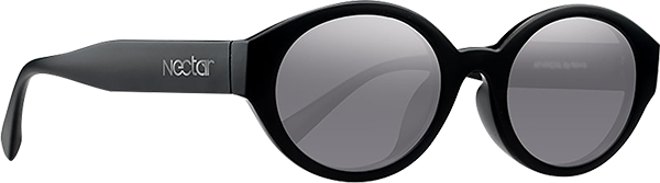 NECTAR ATYPICAL BLACK/SILVER