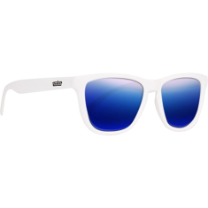 NECTAR CRUX POLARIZED WHITE/BLUE