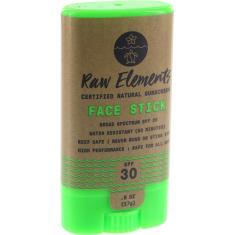 RAW ELEMENTS ECO STICK 30+ .6oz